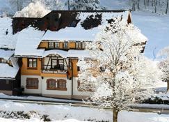 Hotel Gasthaus Hirschen - Todtnau - Edifício
