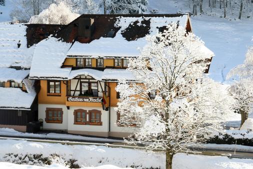 Hotel Gasthaus Hirschen - Todtnau - Building