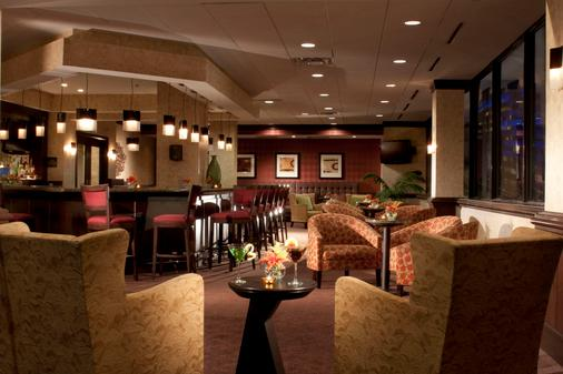 Hilton Garden Inn Austin Downtown/Convention Center, TX - Ώστιν - Bar