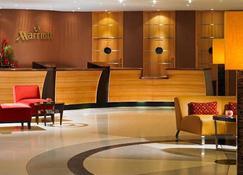 Bexleyheath Marriott Hotel - Bexleyheath - Recepción