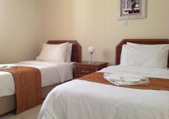 Kyrenia Reymel Hotel - Kyrenia - Bedroom
