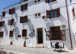 Kyrenia Reymel Hotel - Kyrenia - Edifício