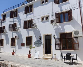 Kyrenia Reymel Hotel - Kyrenia - Building