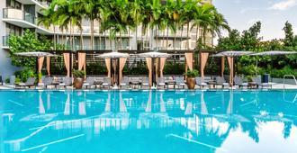 Hyde Suites Midtown Miami - Miami - Pool