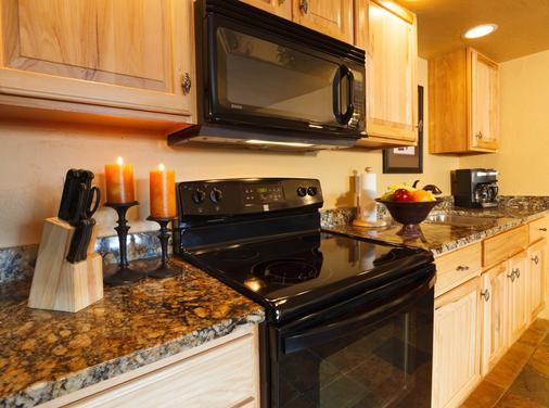 Elk Country Inn - Jackson - Kitchen