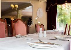 Ridgeway Hotel - London - Nhà hàng