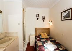 Ridgeway Hotel - London - Phòng ngủ