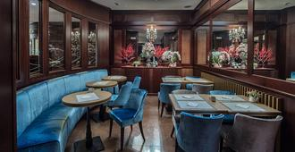 Hotel Mythos - Милан - Ресторан
