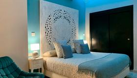 Hotel Spa Adealba - Merida - Κρεβατοκάμαρα