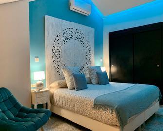 Hotel Spa Adealba - Mérida - Habitació