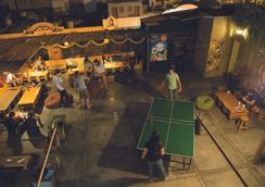 Pariwana Hostel Lima - Lima - Hàng hiên
