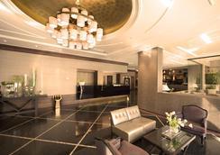 Hotel Real Parque - Lissabon - Lobby