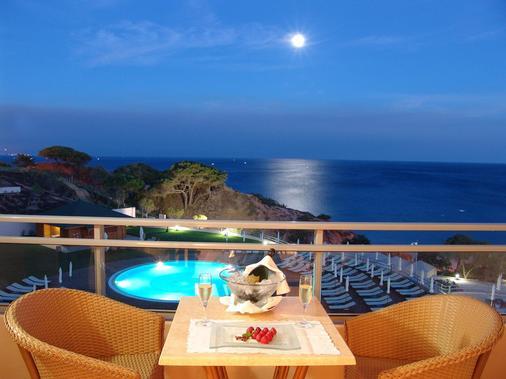 Grande Real Santa Eulalia Resort & Hotel Spa - Albufeira - Parveke