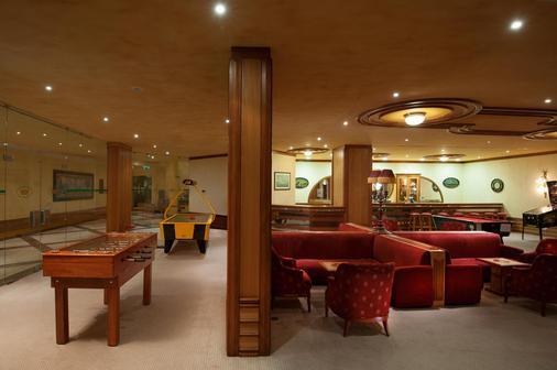 Real Bellavista Hotel & Spa - Albufeira - Baari