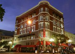 Keating Hotel - San Diego - Bangunan