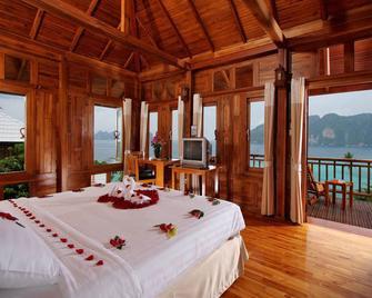 Phi Phi The Beach Resort - Пхі-Пхі - Спальня