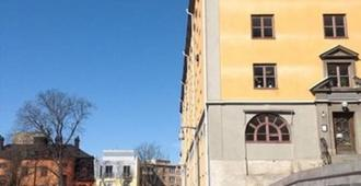 Crafoord Place - Stockholm - Outdoor view
