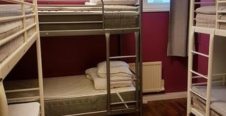 Crafoord Place - Stockholm - Bedroom