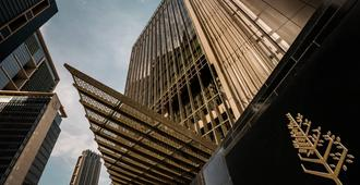 Four Seasons Hotel Dubai International Financial Centre - Dubai - Building