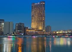 Ramses Hilton - Kairo - Byggnad