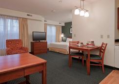 Residence Inn by Marriott Phoenix Chandler/Fashion Center - Chandler - Makuuhuone