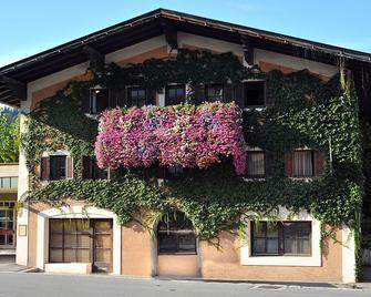 Haus Lukas - Hopfgarten im Brixental - Building