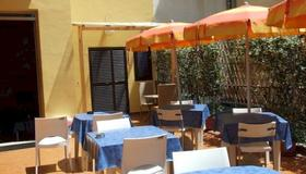 Hotel Bianchi - Viareggio - Restaurant