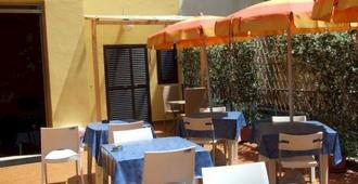 Hotel Bianchi - Viareggio - Restaurante