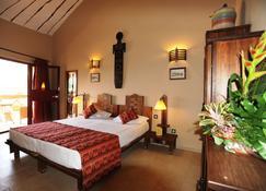 Lamantin Beach Hotel - Mbour - Habitación