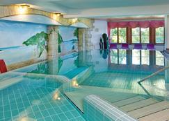 Ringhotel Nebelhornblick - Oberstdorf - Pool