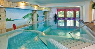 Ringhotel Nebelhornblick - Oberstdorf - Bể bơi