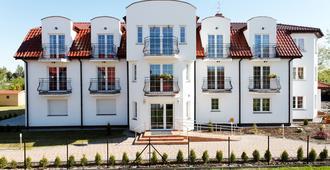Pensjonat Aneta - Kołobrzeg - Gebäude