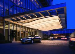 Shangri-La Hotel Bengaluru - Bengaluru - Building