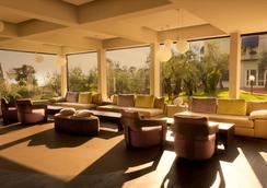 迪澤爾酒店 - 西米歐涅 - 西爾米奧奈 - 休閒室