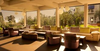 Hotel Désirée - Sirmione - Lounge