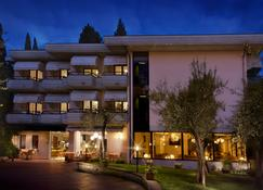 Hotel Désirée - Sirmione - Rakennus