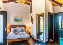 Mantasaly - Antsiranana - Bedroom