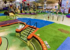 Grand Harbor Resort and Waterpark - Dubuque - Property amenity
