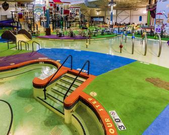 Grand Harbor Resort and Waterpark - Dubuque - Servicio de la propiedad