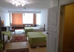 Istanbul Harmony Hostel - Κωνσταντινούπολη - Κρεβατοκάμαρα