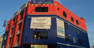 OYO 1151 Diamond Hotel - Kota Bharu