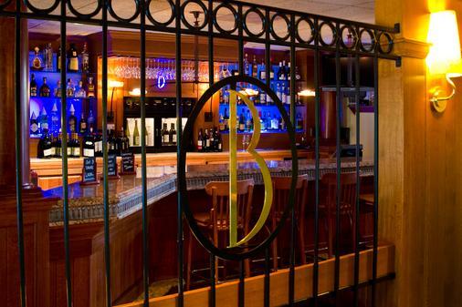 The Boulevard Inn and Bistro - Saint Joseph - Bar