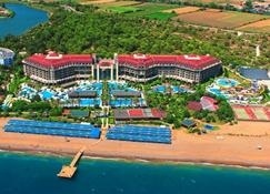 Nashira Resort Hotel & Aqua - Spa - Side (Antalya) - Edificio