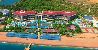 Nashira Resort Hotel & Aqua - Spa - Side (Antalya) - Building