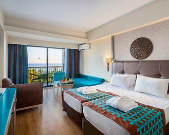 Nashira Resort Hotel & Aqua - Spa - Side - Dormitor