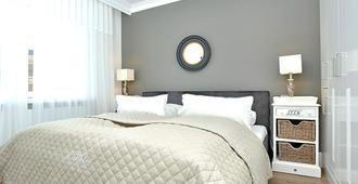 Suitehotel Windhuk - Sylt - Bedroom