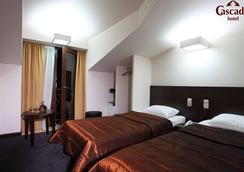 Cascade Hotel - Yerevan - Bedroom
