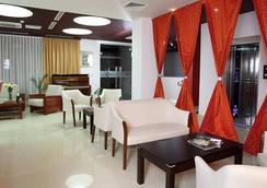 Cascade Hotel - Yerevan - Lobby