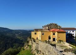 Pousada Castelo Palmela - Palmela - Bâtiment