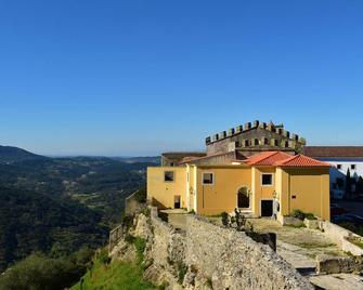 Pousada Castelo Palmela - Palmela - Building